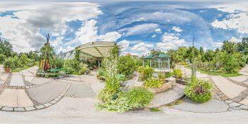 Botanischer Garten Erlangen