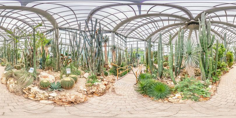Palmengarten Tropicarium